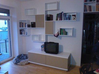 svetainės baldų gamyba pagal užsakymą